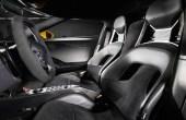 2020 Ford GT Inside