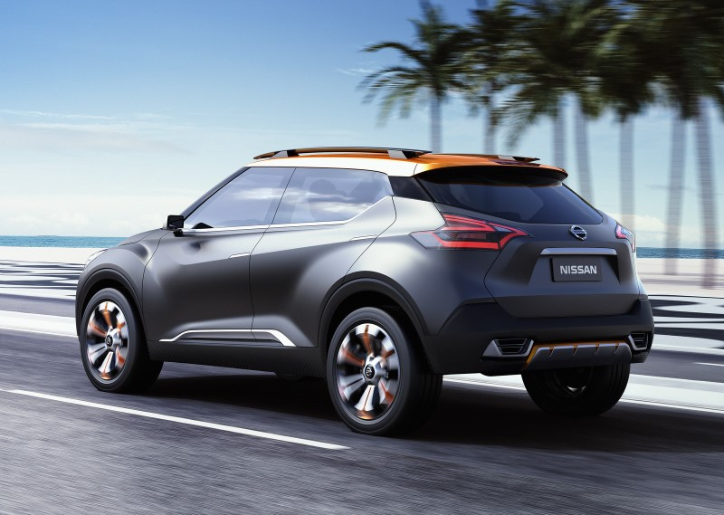 2020 Nissan Kicks Pricing and Lease