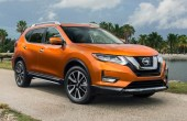 2020 Nissan X-Trail Redesign and Changes