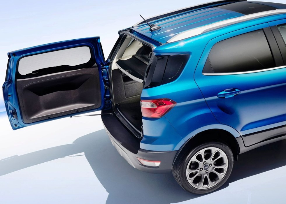 New Ford EcoSport 2020 Release Date and Price