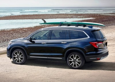 Read more about the article 2020 Honda Pilot Review, Prices, and Lease Deals   $299/Month