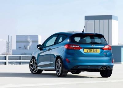 Read more about the article 2020 Ford Fiesta ST Review, Price, and Release Date