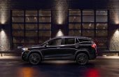 2020 GMC Terrain Lease Deals Offer in Canada under 300