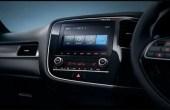 2020 Mitsubishi Outlander Interior Features