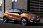 2020 Renault Captur USA Release Date