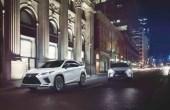 2021 Lexus RX 450h White Color