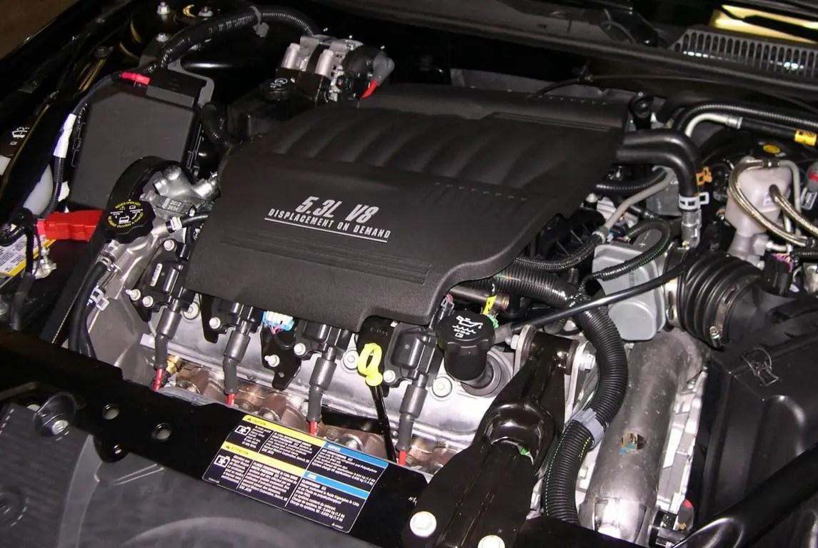 2020 Chevrolet Avalanche Engine Specs V8 Diesel