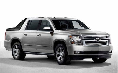 Read more about the article 2020 Chevy Avalanche Price, Release Date & Redesign