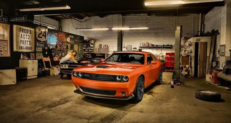 2020 Dodge Challenger Hellcat Yellow Redeye widebody