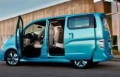 2020 Nissan E-NV200 Elctric Vans