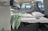 2021 Ford Tourneo Custom Interior for Transit Vans