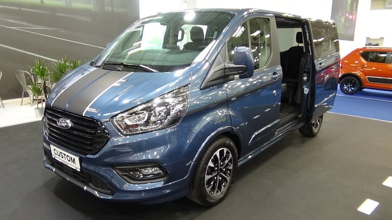 2021 Ford Tourneo Release Date & MSRP