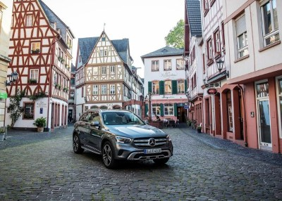 Read more about the article 2021 Mercedes GLC Redesign, Interior Changes, Price & Release Date