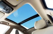 2021 Hyundai Azera Changes With Sunroof