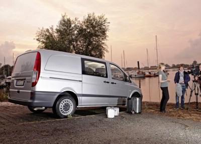 Read more about the article 2021 Mercedes Vito Van, Specs, Redesign & Release Date