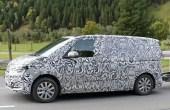 2021 VW Transpoter T7 Price