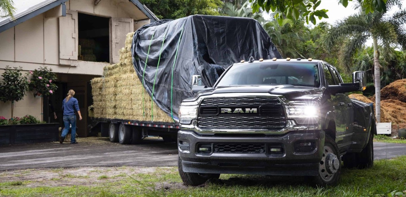 2021 RAM 3500 Performance Review