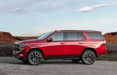 2021 Chevy Tahoe Dimensions Changes