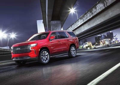 Read more about the article All-New 2021 Chevrolet Tahoe Review, Specs & Pricing