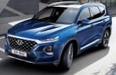 2021 Hyundai Santa Fe Release Date & Price
