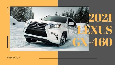 Read more about the article 2021 Lexus GX 460 Redesign, Interior, Price & Release Date