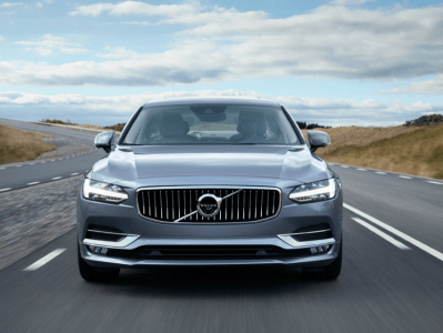 Read more about the article 2021 Volvo S90 Review, Interior, Price & Release Date