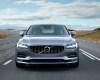 2021 Volvo S90 Release Date & MSRP