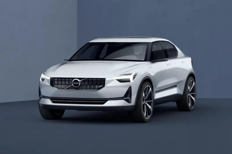2021 Volvo S90 SUV Model