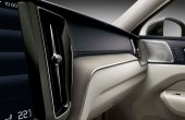 2021 Volvo XC60 Luxury Interior