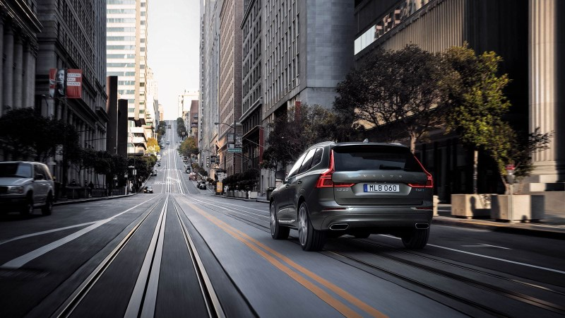 2021 Volvo XC60 Price & Lease Deals