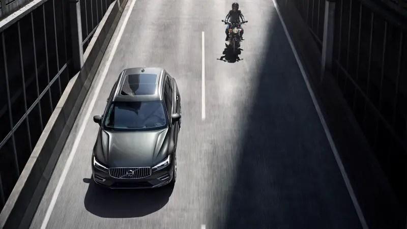2021 Volvo XC60 Release Date & MSRP