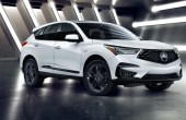 2021 Acura RDX A-Specs Review
