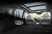 2021 Acura RDX Interior Capacity