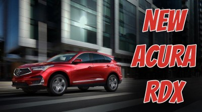 Read more about the article 2021 Acura RDX Redesign, Release Date & Price of The Luxury SUV