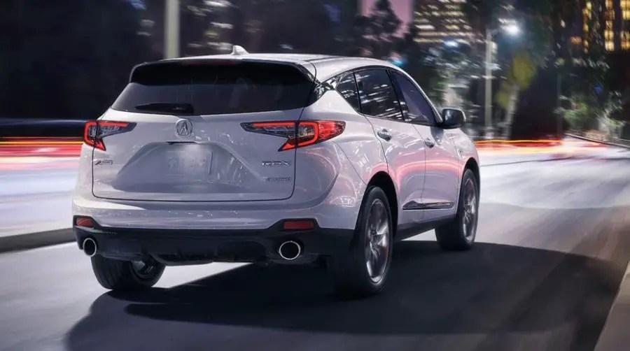 2021 Acura RDX Release Date & Price