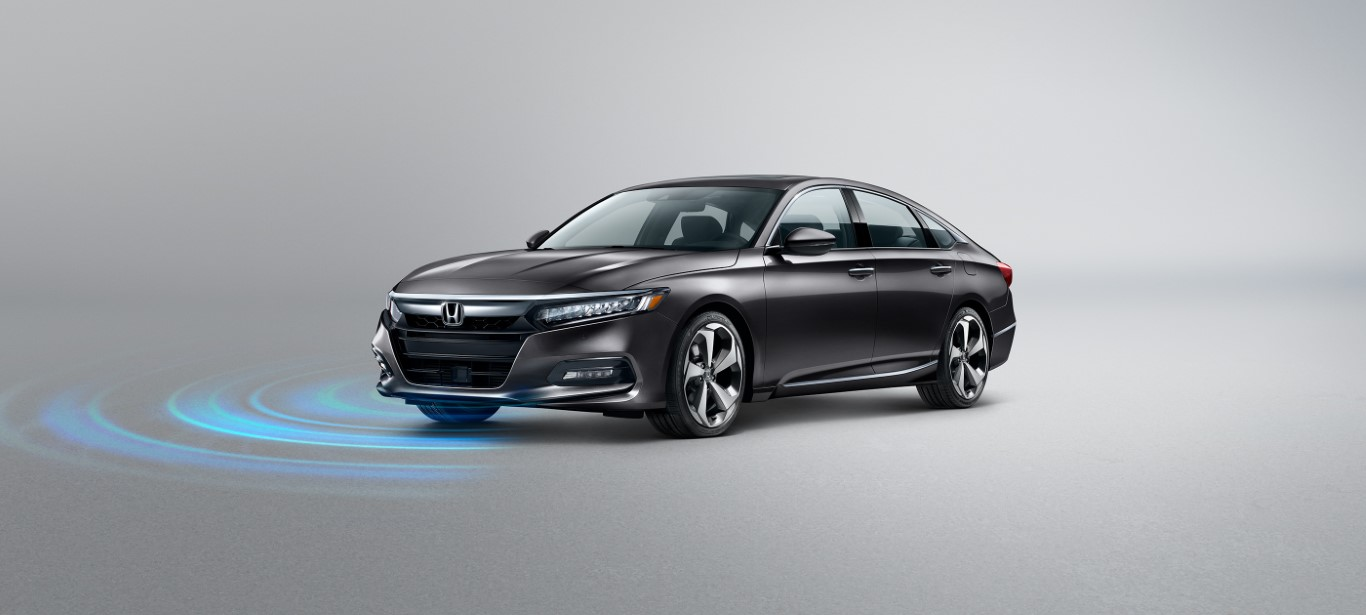 2021 Honda Accord Features