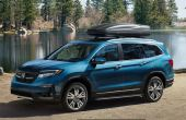2021 Honda Pilot Redesign & Changes