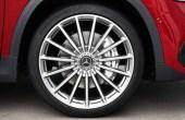 2021 Mercedes GLA 35 AMG New Wheel Size