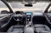 Infiniti G37 Replacement Interior