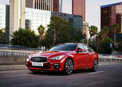 Read more about the article New Infiniti G3; Everything You Need to Know