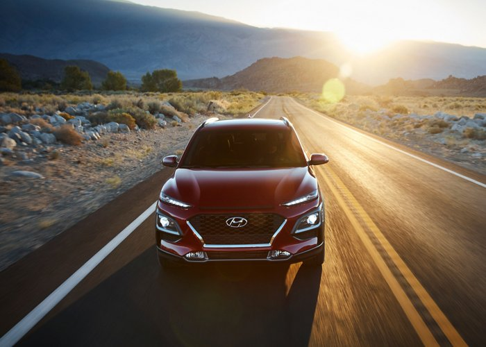 2021 Hyundai Kona Lease Deals is The Best SUV Lease Deals Right NOW