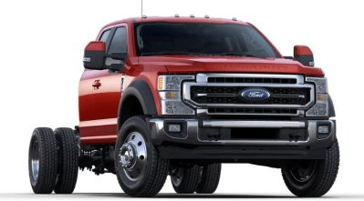 Read more about the article 2022 Ford F550 Super Duty; Everything We Know
