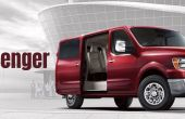 Best 9-Seater Vehicles