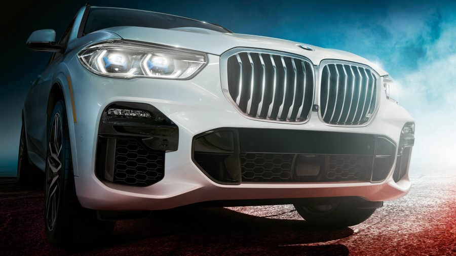 2022 BMW X5 Redesign