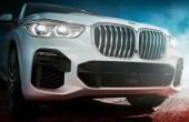 2022 BMW X5 Redesign