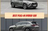 2022 Hyundai Tucson Plug-in Hybrid is The Best Upcoming Hybrid SUV