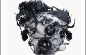 Ford 3.5L Duratec ti-VCT Full Specs