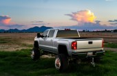 2WD to 4WD Conversion Kits For Chevrolet