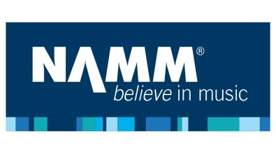 Image result for namm logo