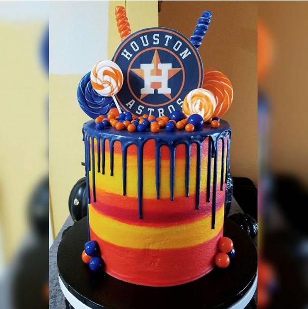 Baby Cakes Baseball